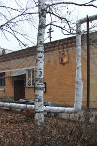 Казанский храм г.Солнечногорск-7 (Тимоново)