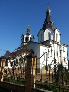 Покровский храм д. Мышецкое