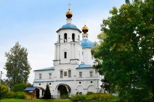 Спасский-храм-г
